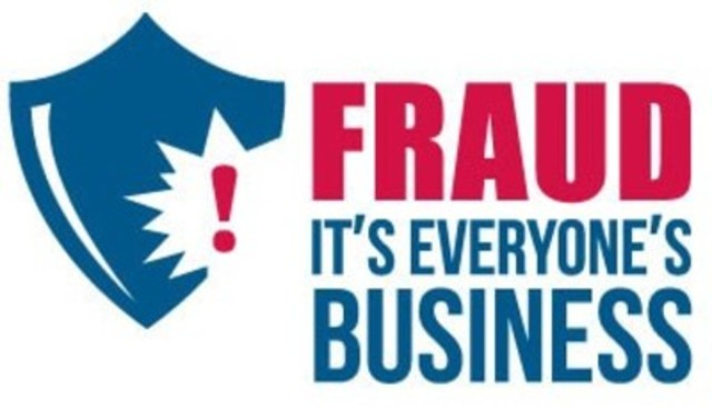 Fraud - It's everyone's business (CNW Group/Canadian Federation of Independent Business)