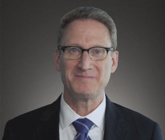 CIBC Mellon nomme son nouveau président-directeur général, Steven R. Wolff (Groupe CNW/CIBC Mellon)