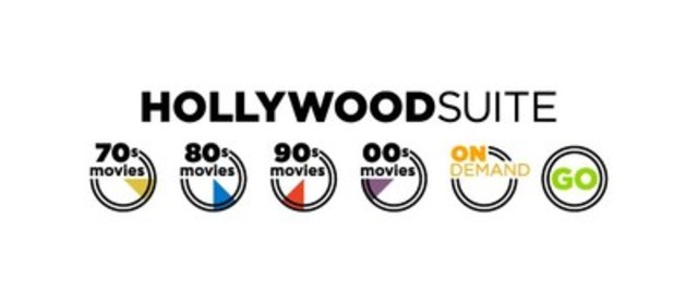 Hollywood Suite (CNW Group/Hollywood Suite)