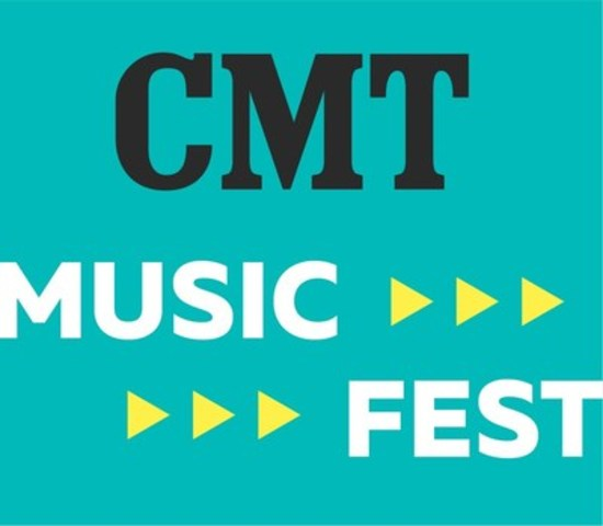 CMT Music Fest (CNW Group/Corus Entertainment Inc.)