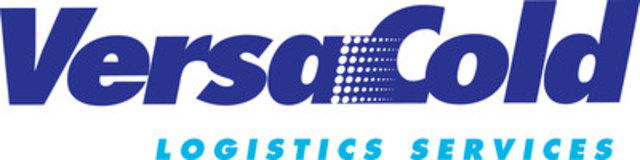 VersaCold Logistics Services (CNW Group/VersaCold Logistics Services)