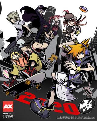 สมาคมส่งเสริมแอนิเมชันญี่ปุ่น ประกาศจัดงาน Anime Expo Lite ครั้งแรกของอีเวนต์วัฒนธรรมเจป๊อปในรูปแบบเวอร์ชวล