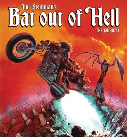 Bat Out of Hell (CNW Group/Bell Media)