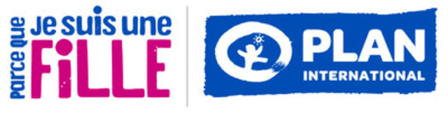 Plan International Canada Inc./Parce que je suis une fille (Groupe CNW/Plan Canada)