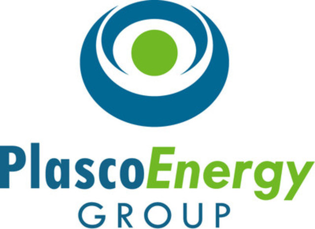 Plasco Energy Group (CNW Group/Plasco Energy Group)
