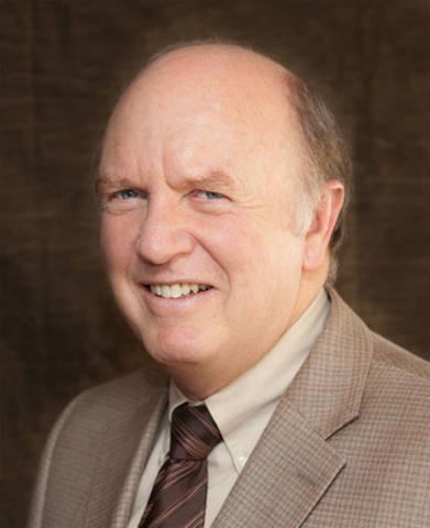 Dr. Keith Gordon is CNIB's vice-president of research (CNW Group/CNIB)