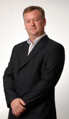 Jean Bérubé, Eng, President of VAB Solutions (CNW Group/Fonds régionaux de solidarité FTQ)