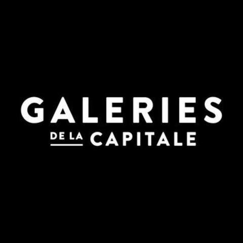 Galeries de la Capitale's logo (CNW Group/GALERIES DE LA CAPITALE)