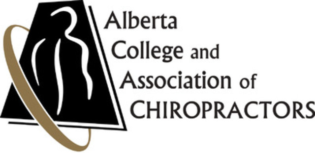 Celebrating Alberta's 1,000 regulated members (CNW Group/Alberta College and Association of Chiropractors)