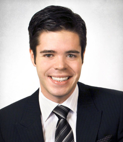 Hugo Delorme, ARP - NATIONAL Public Relations (SQPRP) (Groupe CNW/Canadian Public Relations Society)