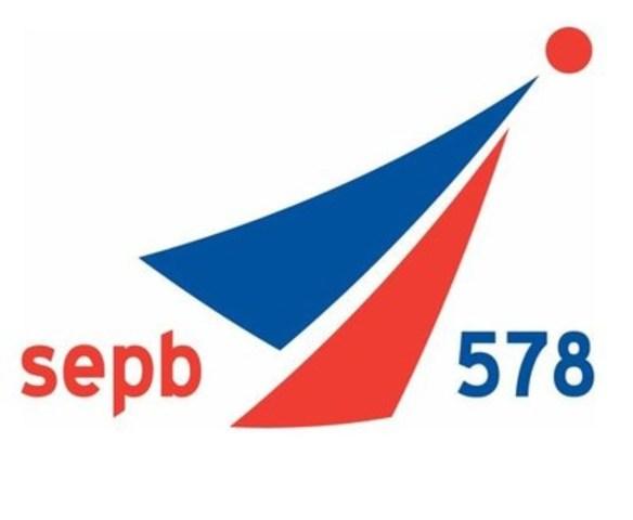 SEPB-578 (Groupe CNW/SEPB-578)