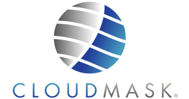 CloudMask, Data Anonymisation, Collaboration and Control (CNW Group/CloudMask Corp)