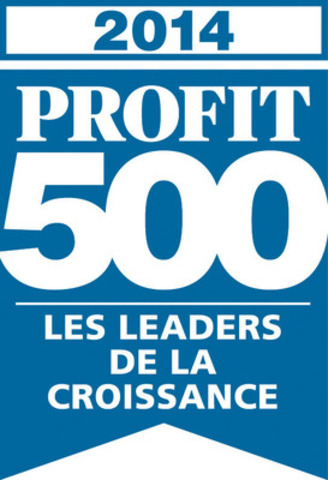PROFIT 500 (Groupe CNW/Beyond Technologies)