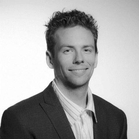 Jim Kerr, Associate Director of Digital Initiatives, Alberta Venture, will speak at CNW's Breakfast with the Media event on November 4, 2015 in Calgary. (CNW Group/CNW Group Ltd.)