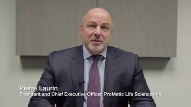 Video: European Commission grants orphan drug designation to ProMetic's PBI-4050 drug for the treatment of Alström Syndrome