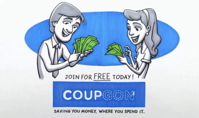 Video: Download the Coupgon app, and redeem savings at your local Calgary Co-op food store.
