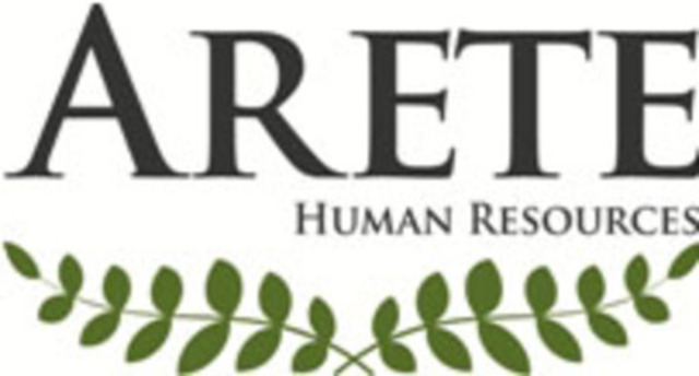 Arete® Announces Strategic Partnership with Chambers of Commerce Group Insurance Plan (CNW Group/Arete Human Resources Inc.)