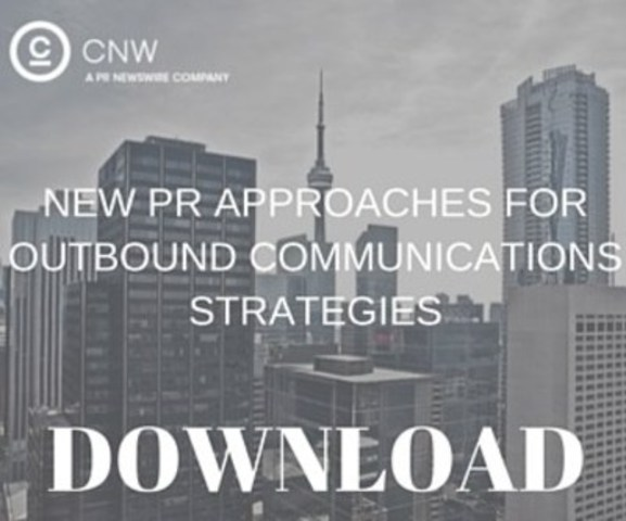 Leveraging traditional channels and social media to communicate with a known and established audience is fine … if your goal is to maintain your market presence. But in order to grow, you need to spread your message beyond your existing footprint and attract new audiences to convert into new customers. (CNW Group/CNW Group Ltd.)