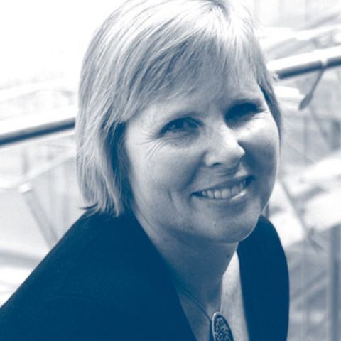 Monday Breakfast Keynote - Janet Morgan, Independent Consultant, formerly Director, Global Content Strategy & Planning at GlaxoSmithKline UK (CNW Group/Canadian Public Relations Society)