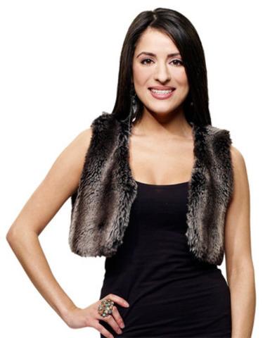Big Brother Canada houseguest, Talla Rejaei (CNW Group/SLICE)