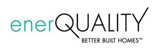 Logo : EnerQuality (CNW Group/EnerQuality Corporation)