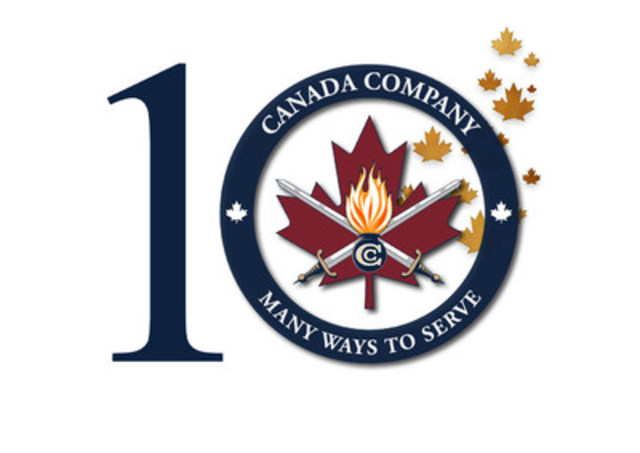 Canada Company (CNW Group/Canada Company)