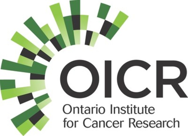 Ontario Institute for Cancer Research (OICR) (CNW Group/Ontario Institute for Cancer Research)