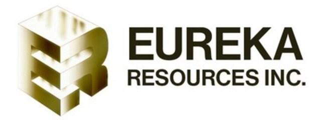 Eureka Resources, Inc. (CNW Group/Eureka Resources, Inc.) (CNW Group/Eureka Resources, Inc.)