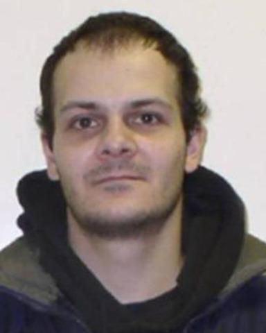 Frank Gravel, 29 ans, de Chicoutimi (Groupe CNW/Sûreté du Québec)