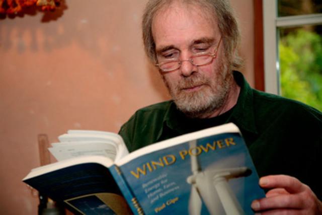 Blown Apart: Windfarm Wars (CNW Group/TVO)