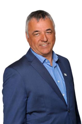M. Daniel Côté, 39e président du Bureau des soumissions déposées du Québec (BSDQ).  (Groupe CNW/Bureau des soumissions déposées du Québec (BSDQ))