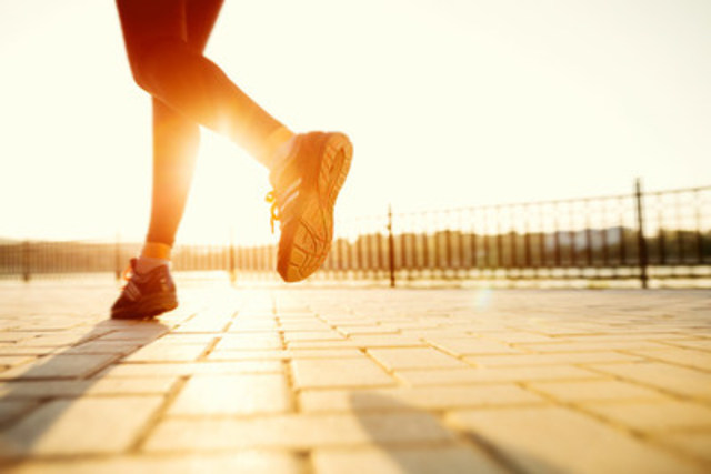 Engaging in 30-60 minutes of exercise every day can improve your body's immune response. Consider including krill oil, protein and vitamin D as part of your daily routine. Find out more at chfa.ca (CNW Group/Canadian Health Food Association)