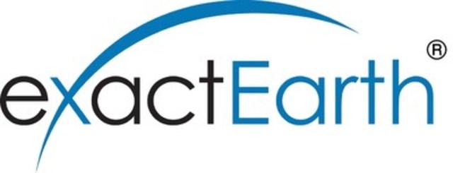 exactEarth Company Logo (CNW Group/exactEarth)
