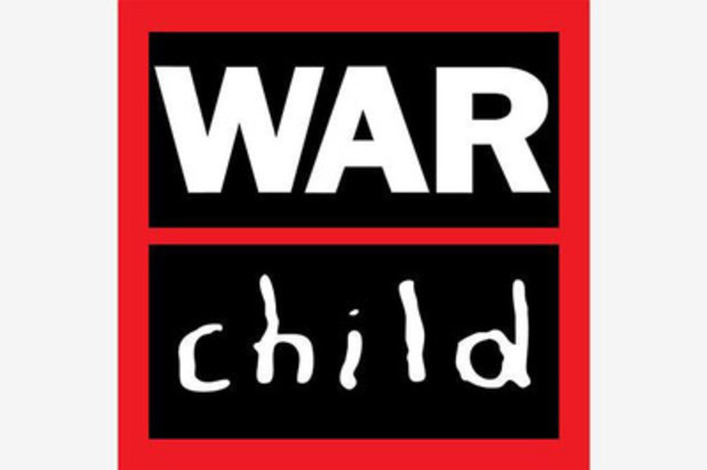 War Child Canada (CNW Group/War Child Canada)