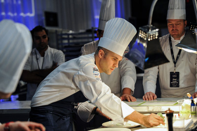 Ment'or presents Team USA 2019 Selection and Young Chef and Commis Competition in Las Vegas