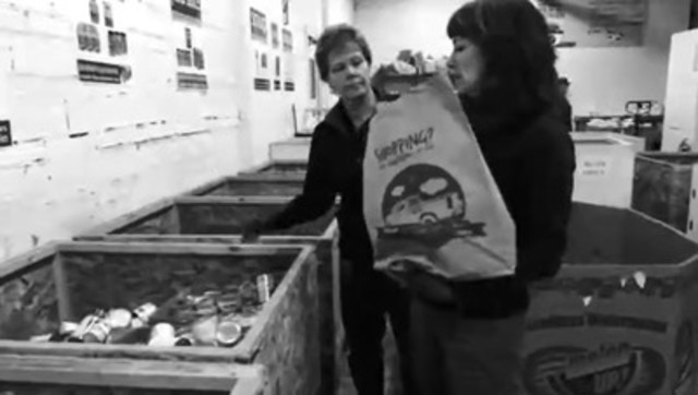 Video: Food Banks Canada Cranks Up the Volume on Hunger