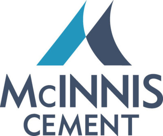 McInnis Cement (CNW Group/McInnis Cement)