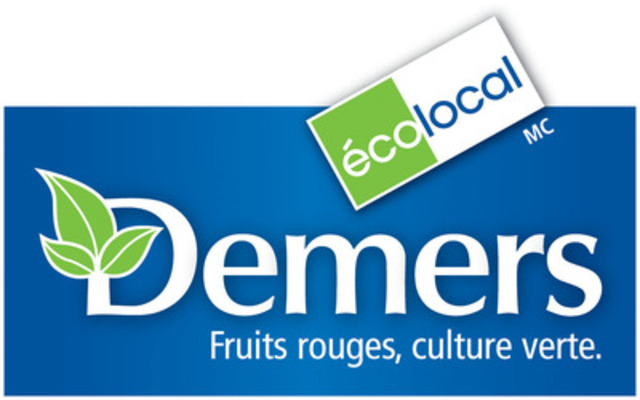 Les Productions Horticoles Demers (Groupe CNW/Productions Horticoles Demers)