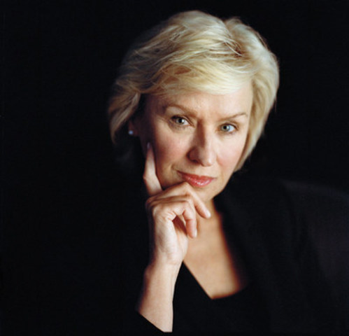 Tina Brown, the former New Yorker and Vanity Fair editor, and Harold Evans, former editor of The Sunday Times who is currently editor-at-large for Reuters, will be honoured with the CJF Tribute at the annual Canadian Journalism Foundation Awards on June 16 in Toronto. (CNW Group/Canadian Journalism Foundation)