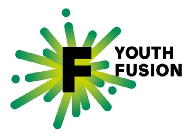 Logo : Youth Fusion (CNW Group/Youth Fusion)
