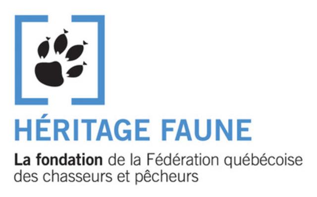 Héritage Faune. (Groupe CNW/Héritage Faune)