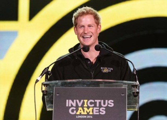 Bell Media Becomes Exclusive Media Partner of the INVICTUS GAMES TORONTO 2017, Airing on TSN (CNW Group/Bell Media)