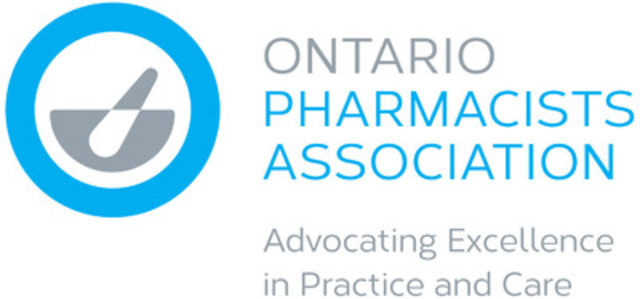 Ontario Pharmacists Association (CNW Group/Green Shield Canada)