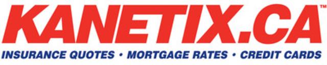 KANETIX® logo (CNW Group/Kanetix)
