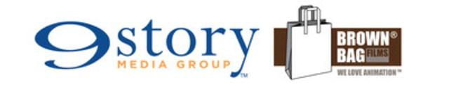 9 Story Media Group (CNW Group/9 Story Media Group)