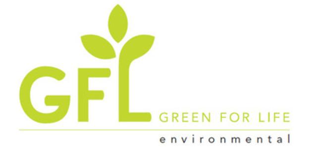 GFL Environmental Inc. (CNW Group/GFL Environmental)