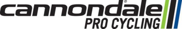Logo de l'équipe Cannondale Pro Cycling (Groupe CNW/LES INDUSTRIES DOREL INC.)