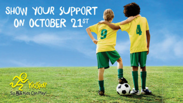 On October 21, participating Triple O's restaurants throughout British Columbia will donate a loonie from the sale of every combo to KidSport chapters across the province. (CNW Group/Triple O's Restaurants)