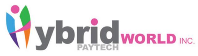 Hybrid Paytech World Inc. (CNW Group/Hybrid PayTech World Inc.)