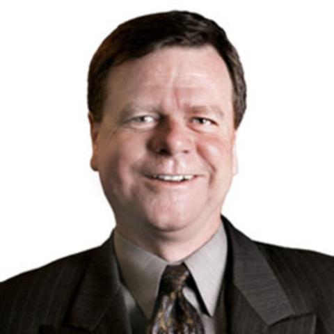 Bill Camden, Principal, Collins Barrow Victoria (CNW Group/Collins Barrow National Cooperative Incorporated)